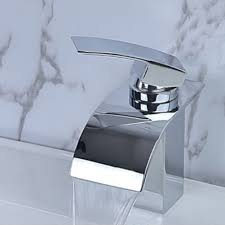 waterfall faucets waterfall faucet frisone faucet c 3 3