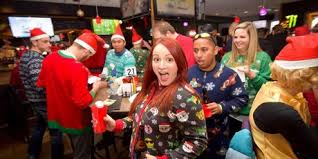Images Of Ugly Christmas Sweater Parties - 3 2 1 friday ugly christmas sweater party tickets fri dec 16