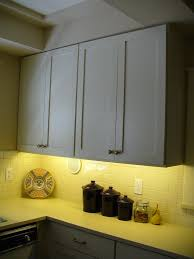 Led Strip Lights Kitchen by Impressive Led Under Cabinet Lighting Technique Phoenix