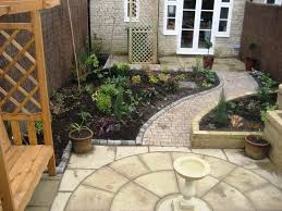 Small Backyard Ideas No Grass Creative Of Small Backyard Ideas No Grass Small Backyard Ideas No
