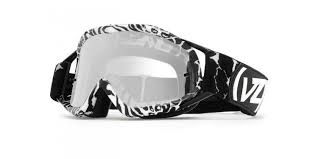 motocross helmet and goggles vonzipper bushwick prescription motocross goggles sportrx