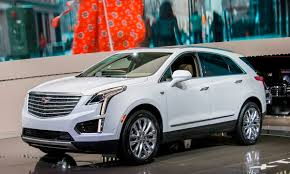 cadillac suv prices 2016 cadillac srx buyer s guide kelley blue book