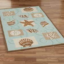 beach bathroom rugs roselawnlutheran beach themed bath rugs design