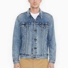 Light Jean Jacket Levi U0027s Santa Fe Trucker Jean Jacket Where To Buy U0026 How To Wear