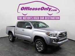 toyota tacoma silver toyota tacoma access cab v6 automatic for sale used cars on