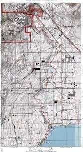 Jordan River Map Jordan River Parkway