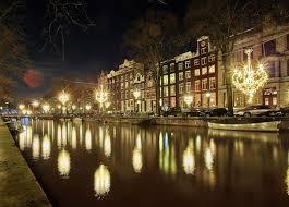 amsterdam light festival boat tour the amsterdam light festival brightens the city at night casa