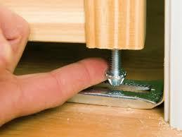 Installing Sliding Mirror Closet Doors by Install Bifold Closet Doors How Tos Diy
