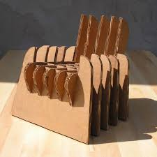 Chair Designs Best 25 Cardboard Chair Ideas On Pinterest Cardboard Furniture