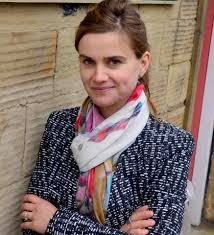 jo cox u0027s sister kim leadbeater speaks out about her heartbreak and
