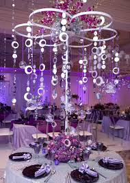 unique centerpieces gorgeous and grand high table centerpieces with flair pc