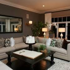 the secret to picking the perfect paint color cozy living rooms