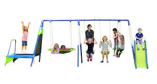 Best Backyard Swing Sets by Browse The 5 Best Swing Sets October 2017