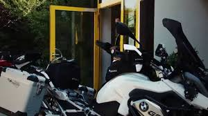 Most Comfortable Motorcycle Seat Touratech Seats For The Most Comfortable Ride Youtube