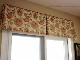 Designer Kitchen Curtains Kitchen Window Valances Burlap Window Valance Homes And Gardens