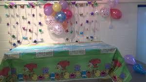 happy u0027s second birthday decoration part1 mts youtube