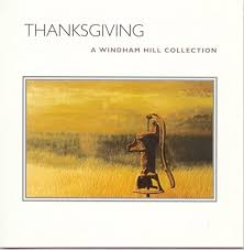 thanksgiving a windham hill collection various artists songs