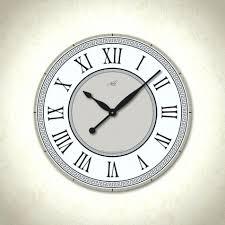 rectangle wall clock uk 12 000 wall clocks