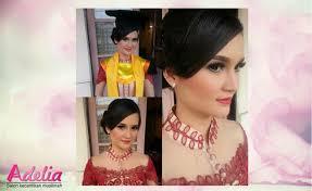 Jasa Make Up Artist make up artist murah depok salon kecantikan salon muslimah