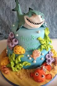 best 25 shark cake ideas on pinterest shark cupcakes shark