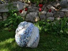 skulpturen garten selber machen nowaday garden