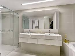 Large Bathroom Mirror With Lights Baroque Silver Rectangular Wall Mounted Large Bathroom Mirror With