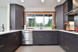 Expanding A Galley Kitchen Kitchen Layout U0026 Design Guide Ovation Design Build Lake Oswego Or