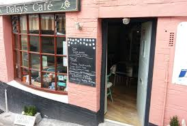 daisys cafe traditional retro cafe in the heart of east looe