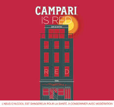 campari art summer is coming with campari cocktails u2013 fubiz media