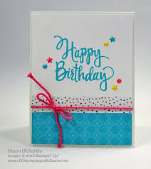 19 best stylized birthday card ideas images on pinterest female