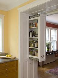 Smart Open Storage With A Custom Ikea Pantry Top 10 Smart Storage Solutions For Your Kitchen Door Shelves