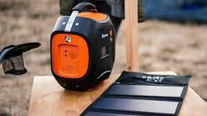 jackery power pro portable 578 watt hour battery generator by