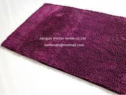 Microfiber Chenille Bath Rug Microfiber Shaggy Rug Microfiber Shaggy Rug Suppliers And
