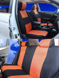 nissan maxima seat covers front rear universal car seat covers for nissan qashqai note