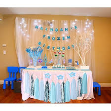 Baby Boy Centerpieces For Baby Shower - high quality 20pcs baby blue white grey baby boy baby shower party