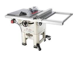 Grizzly Router Table Best Hybrid Saws Reviews Updated 2017 Grizzly Woodtek Shop Fox