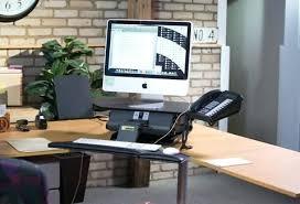 Diy Ikea Standing Desk by Desk Desktop Standing Desk Diy Diy Adjustable Desktop Standing