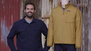 patagonia light and variable review patagonia men s lightweight crankset jacket youtube