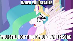 Princess Celestia Meme - princess celestia meme by supahdonarudo on deviantart