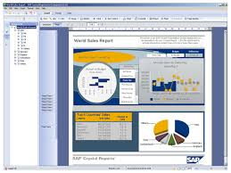 Rebis Consulting Sap Analytics State Of The Art Solutions