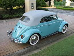beetle volkswagen blue 1963 volkswagen beetle convertible sold vantage sports cars