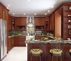 Glazed Kitchen Cabinet Doors Glazed Kitchen Cabinets Idea Decorative Furniture