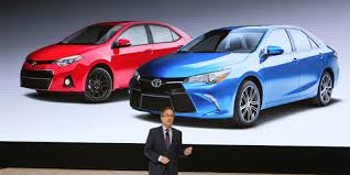 toyota corporation usa toyota the japanese giant keeps growing in u s