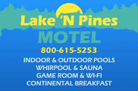 June Lake Pines Cottages by Rates And Reservations Lake N Pines Motel Cooperstown
