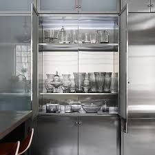 kitchen cabinets with frosted glass frosted glass kitchen cabinets design ideas