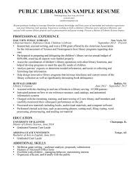 Sample Resume With Volunteer Experience by Library Page Resume Sample Custodio1 Custodio2 Custodio3 12