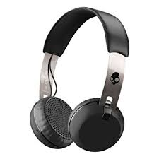 amazon black friday bluetooth amazon com skullcandy grind bluetooth wireless on ear headphones
