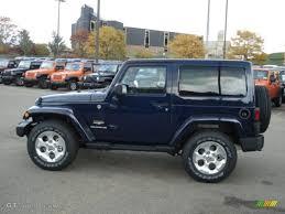 hummer jeep 2013 2013 true blue pearl jeep wrangler sahara 4x4 71744745 gtcarlot