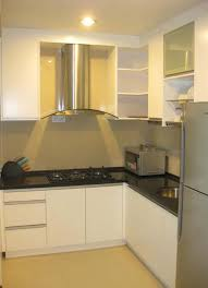 Kitchen Kitchen Cabinet L Shape Modern On Kitchen Intended For