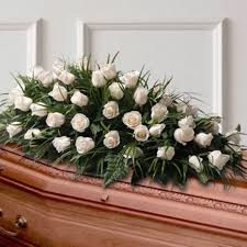 flower for funeral funeral flowers white roses sanchoflor s l
